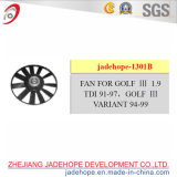 Electronic Cooling Fan for The Volkswagen Golf