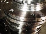 C22.8 BS EN1092-1 DIN 2632 Forjados Flanges, P245GH P250GH DIN Flanges de Aço