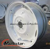 W10*52 농업 강철 변죽 또는 바퀴