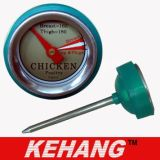 Buoni venditori di carne del termometro mini della bistecca della famiglia ed industriale (KH-M101)