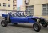 Duna Buggy con V6 Toyota Engine