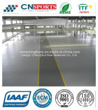 Spua Resilient Safe Rubber Flooring From Factory Manufacturer