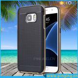 Гибридный край галактики S6/S7/S7 Samsung аргументы за телефона граници цвета