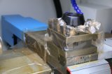 Máquinas de torno cilíndricas pequenas CNC Ck6120 Máquinas de torno CNC para venda