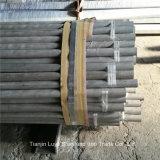 Tubulações de alumínio 6061 do círculo das câmaras de ar redondas de alumínio