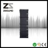 Полный диапасон Zsound La108 линия громкоговоритель 8 дюймов малая блока