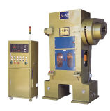 Máquina de impressão de punção de alta velocidade em forma de H-Frame (30ton)