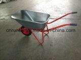 Buona qualità e carriola pneumatica della rotella di funzione (Wb6425)