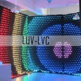 Stage Equipment RGB LED-gordijn/Flexible Stage-gordijn gaat weer aan Verkoop