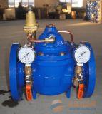 Valvola di regolazione dell'equilibrio di pressione differenziale 800X (DN40~DN800)