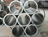 Il cilindro idraulico smerigliatrice il tubo d'acciaio
