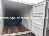 Kohlenstoffstahl-nahtloses Rohr-Rohrleitung API-5L ASTM/ASME