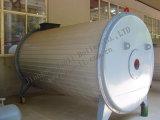 オイルガスの二重燃料熱オイルのボイラー
