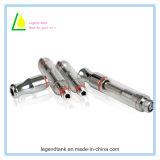 Pyrex Glas CO2/Cbd/Hanf-Ölvaporizer-Kassette für dick/dünnes Öl