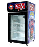 Вентилятор помог холодильнику охладителя индикации встречной верхней части системы охлаждения миниому