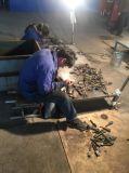 Parti dell'acciaio inossidabile del ferro del metallo di saldatura dell'OEM