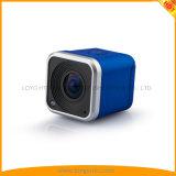 mini cámara portable de la acción 720p@30fps con el ángulo 120