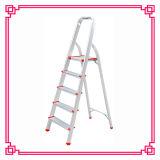 5ステップアルミニウム拡張Ladder/Tripeアルミニウム梯子