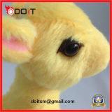 Pt71 Standard animais taxidermizados Animal recheadas de veados de pelúcia