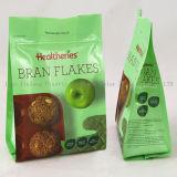 Quad Sealed Voedsel Pet Bag met rits