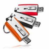 Mecanismo impulsor del flash del USB del metal del OEM de la manera (PZM630)