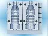 Molde de sopro de garrafa de plástico