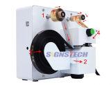 Imprimante de ruban numérique de bureau de 32 mm, machine d'impression de timbre à feuilles chaudes pour ruban