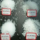 Fiocchi della soda caustica e perle della soda caustica