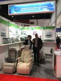 Presidenza di cuoio di massaggio dell'OEM della Cina con l'interruttore del benz