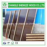Pappel Core 4X8 Feet Brown Film Faced Plywood