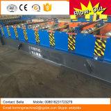 Staal Golf Buigende Machine in de Fabriek van China