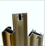Profils d'extrusion de fenêtre en aluminium