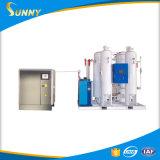 Hoge Zuiverheid 99% het Vullen Machine 40 van de Gasfles van de Zuurstof Cilinders per Dag