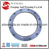 JIS Carbon Steel 1k Flanges for Exh. Gas Pip (type F)