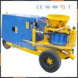 Zhengzhou Sincolaのセリウムの乾燥ぬれた組合せの具体的なShotcrete機械