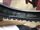 Heißes Verkaufs-Muster Motorrad-Reifen-/Motorrad-Gummireifen-Zeitlimit-100/80-10 Zeitlimit und 130/60-10