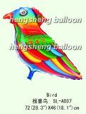 Balões de Mylar de aves (SL-UM037)
