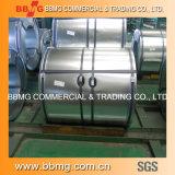 Dx51d、SPCC、熱いSGCC、CGCCまたは浸る冷間圧延された波形の屋根ふきの金属板の建築材料の熱い電流を通されたまたはGalvalumeの鋼鉄コイル