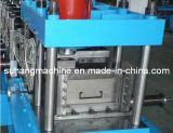 крен Purlin 1.2mm-3mm Q195-235 голубой c z формируя машину