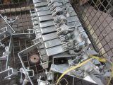De Ladder Brakect van het Staal van de Steiger van Ringlock