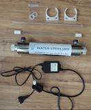 esterilizador ULTRAVIOLETA 6W para el circuito de agua del RO con precio competitivo