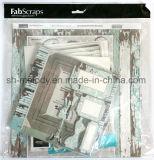 Kit hermoso de los artes de papel del kit de DIY Scrapbooking