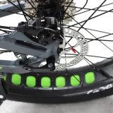 26インチの中間駆動機構モーターJb-Tdc28L-Fを搭載する脂肪質の電気バイク4.0のタイヤ