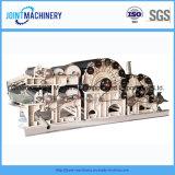 De Kaardende Machine van twee-Doffer van de dubbel-cilinder