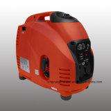 표준 AC Single-Phase 2kVA 조밀한 최고 침묵하는 가솔린 발전기