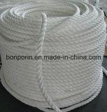 Fibra UHMWPE para corda de amarração