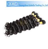 Armadura de cabelo virgem da extensão humana peruana 2014 (KBL-pH-DW)