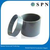 NdFeB/のネオジムのBLDCモーターのための担保付きの注入の/Permanent NdFeBの磁石のMultipoleリング