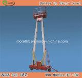 Antena portátil elevación de la plataforma de trabajo (SJYL)