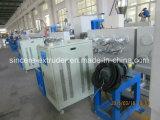 Chaîne de production en acier en plastique de courroie d'emballage d'animal familier
